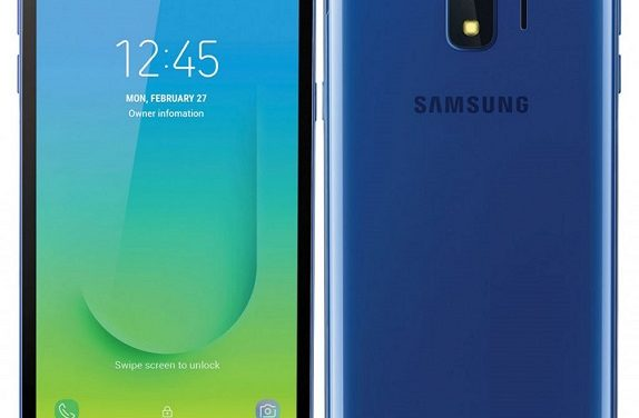 Samsung Galaxy J2 Core Android Oreo (Go edition) launched in India for Rs. 6,190