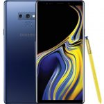 Samsung Galaxy Note9 with 8GB RAM, Bluetooth S Pen announced