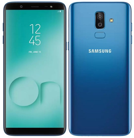Samsung Galaxy On8 (2018) with 4GB RAM launched in India for Rs. 16,990