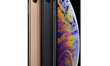 Apple iPhone Xs with 5.8 inch screen and secondary eSim announced
