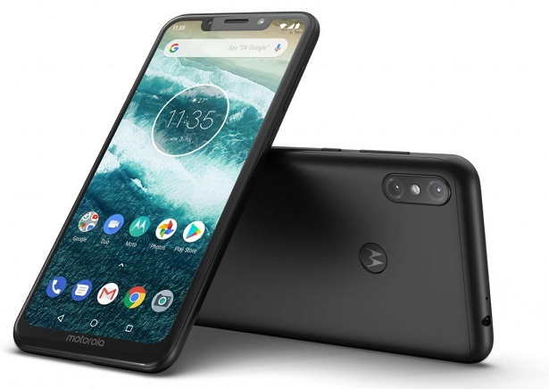 Motorola One Power Android One launched in India for Rs. 15,990