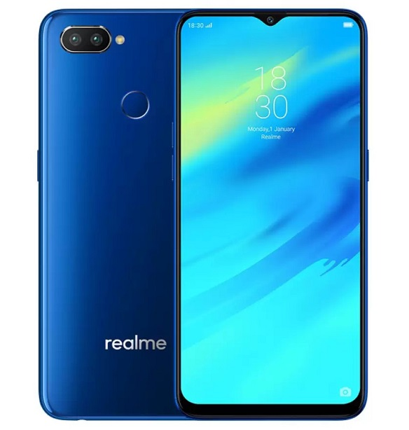 Realme 2 Pro with 8GB RAM launched in India, price starts at Rs. 13,990