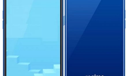 Realme C1 with Snapdragon 450 SoC, 2GB RAM launched, Check out the price