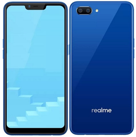 Ram Price >> Realme C1 with Snapdragon 450 SoC, 2GB RAM launched, Check out the price | MakTechBlog