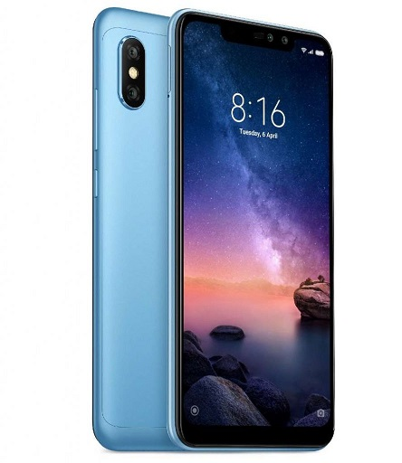 Xiaomi Redmi Note 6 Pro launched in India, price starts at RS. 13,999