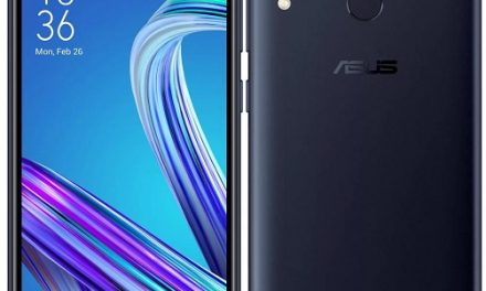 Asus Zenfone Max M1 with 4000mAh battery launched in India, priced at RS. 7,499