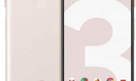 Google Pixel 3 with dual front cameras, Snapdragon 845 SoC announced