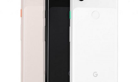Google Pixel 3 XL with Quad HD+ screen, Snapdragon 845 SoC launched