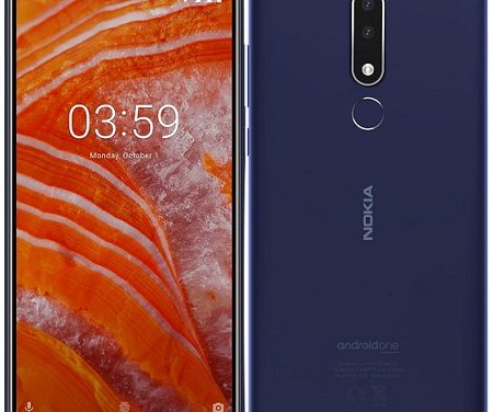 Nokia 3.1 Plus with 3GB RAM launched in India, priced at Rs. 11,499