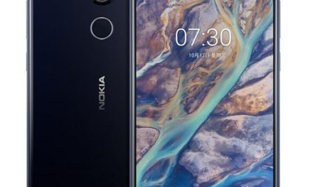 Nokia X7 with 6GB RAM, Snapdragon 710 SoC announced