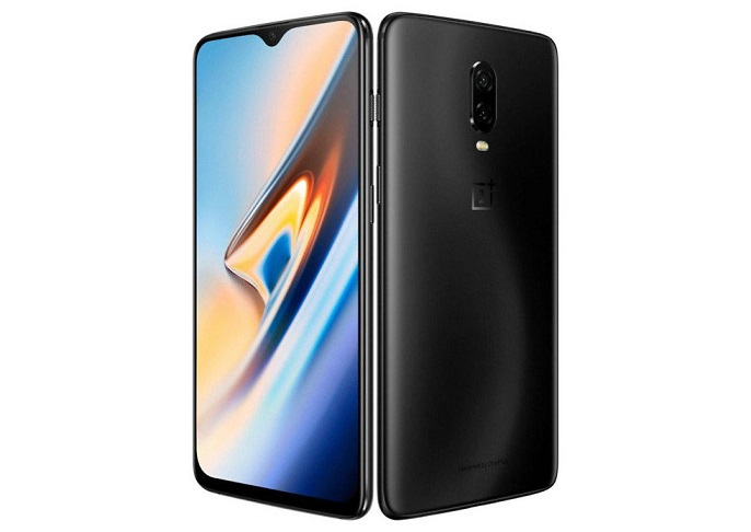 OnePlus 6T with Snapdragon 845 SoC launched in India, price starts at Rs. 37,999