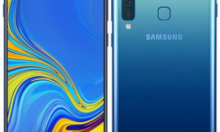 Samsung Galaxy A9 (2018) launching in India on 20 November exclusively on Flipkart