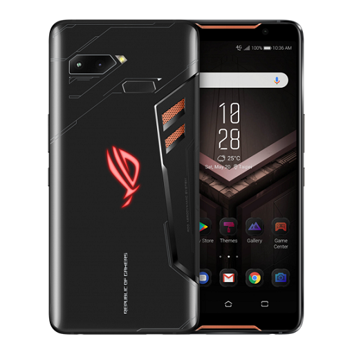 Asus ROG Phone with Snapdragon 845 SoC launched in India, priced at Rs. 69,999