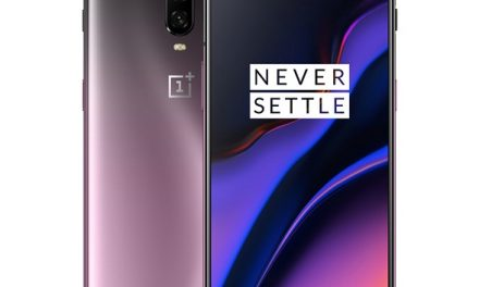 OnePlus 6T launched in Thunder Purple color in India, priced at Rs. 41,999