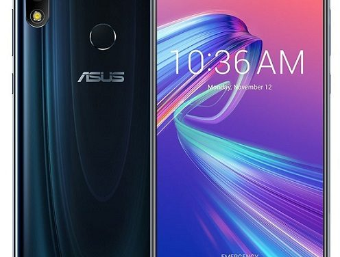 ASUS Zenfone Max Pro M2 with Snapdragon 660 SoC launched in India, check price