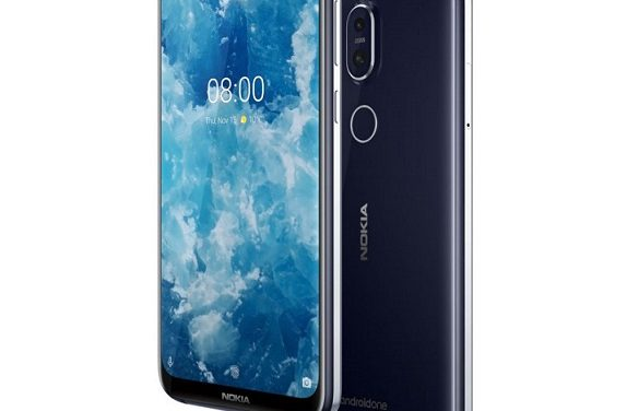 Nokia 8.1 gets another major price cut in India, now price in India is Rs. 15,999