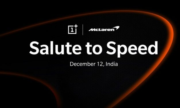OnePlus 6T McLaren Edition with 10GB RAM launching in India on 12 December