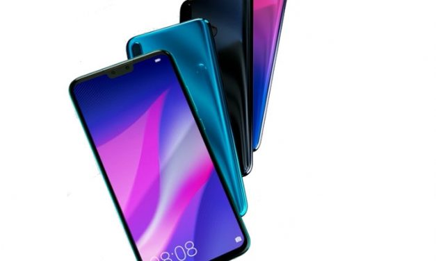 Huawei Y9 2019 with Kirin 710 SoC, 6GB RAM launching in India on 7 January
