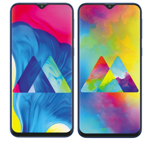 Samsung Galaxy M10 with 3GB RAM launched in India, price starts at Rs. 7,990