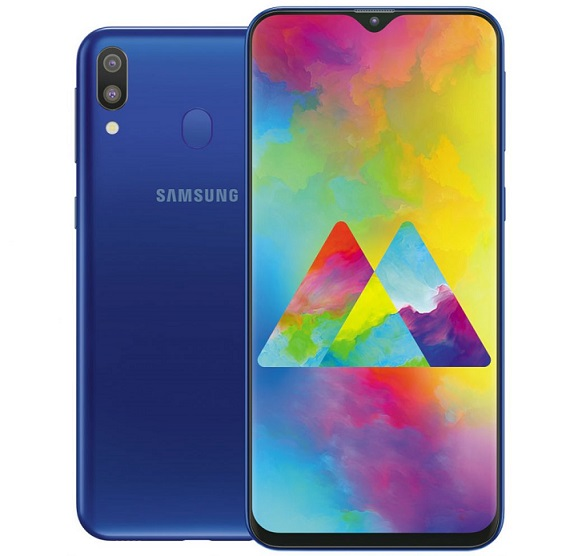 Samsung Galaxy M20 with 4GB RAM launched in India, priced starts at Rs. 10,990