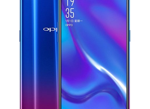 OPPO K1 with In-Display Fingerprint sensor launched in India, priced at Rs. 16,990