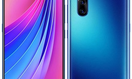 Vivo V15 Pro with 32MP front camera launched in India, priced at Rs. 28,990