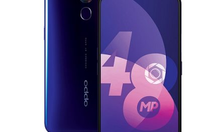 OPPO F11 Pro with pop-up camera launched in India, priced at RS. 24,990
