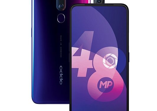 OPPO F11 Pro gets price cut in India, now available for Rs. 20,990