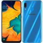 Samsung Galaxy A30 with 4GB RAM launched in India for RS. 16,990