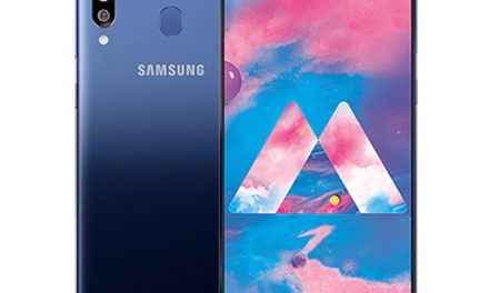 Samsung Galaxy M30 with triple rear cameras launched, price starts at Rs. 14,990