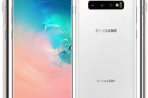 Samsung Galaxy S10+ with upto 12GB RAM launched, price starts at RS. 73,900