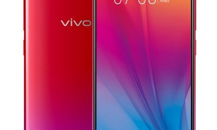 Vivo Y91i with 2GB RAM launched in India, price starts at RS. 7,990