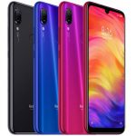 Xiaomi Redmi Note 7 Pro with SD 675 SoC launched, price starts at Rs. 13,999