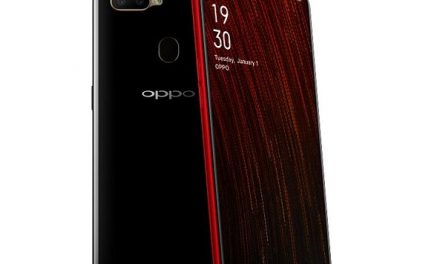 OPOO A5s with 2GB RAM launched in India, priced at RS. 9,999