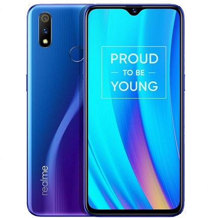 Realme 3 Pro with Snapdragon 710 SoC launched in India, price starts at RS. 13,999