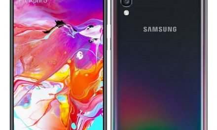 Samsung Galaxy A70 with 6GB RAM launched in India, priced at Rs. 28,990