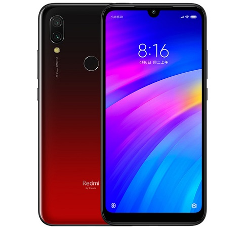 Xiaomi Redmi 7 with 3GB RAM launched in India, price starts at Rs. 7,999
