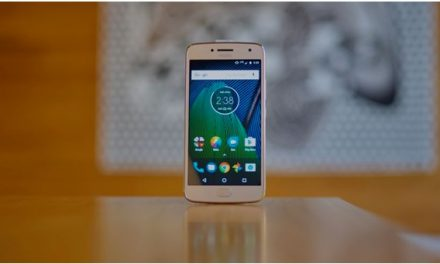 Moto G5 Plus, analysis: is it worth it to pay a little more?