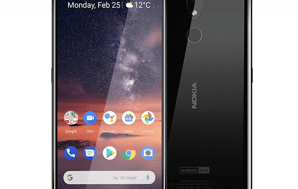 Nokia 3.2 with Snapdragon 429 SoC launched in India, price starts at RS. 8,990