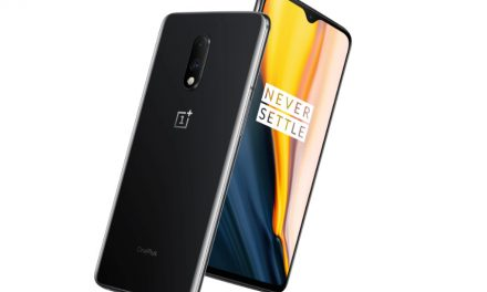 OnePlus 7 with Snapdragon 855 SoC launched, price starts at Rs. 32,999