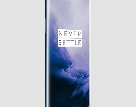 OnePlus 7 Pro with SD 855, 12GB RAM launched, price starts at Rs. 48,999