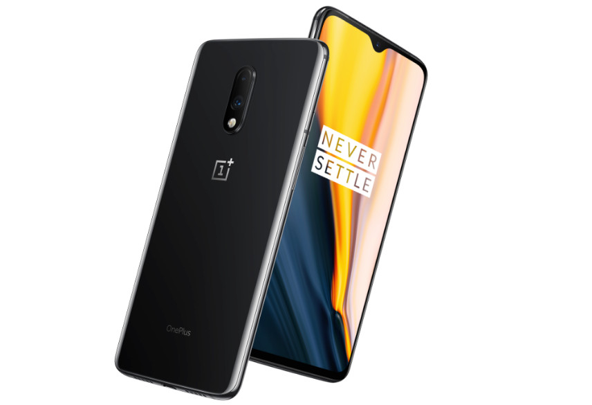 OnePlus 7 gets a permanent price cut in India, now price starts at Rs. 29,999