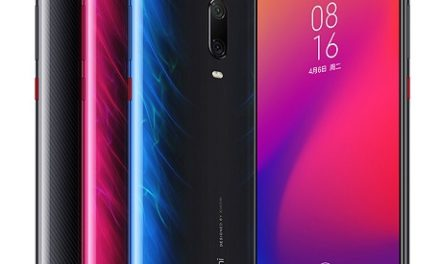Xiaomi Redmi K20 with Snapdragon 730 SoC launched in China
