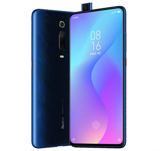 Xiaomi Redmi K20 Pro with Snapdragon 855 SoC announced