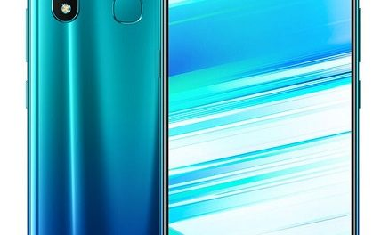 Vivo Z5x with 8GB RAM, Snapdragon 710 SoC, Triple rear camera announced
