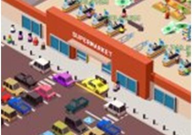 Idle Supermarket Tycoon Mod Apk for Android