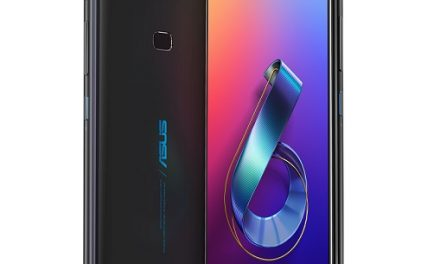 Asus 6Z with Snapdragon 855 SoC launched in India, price starts at RS. 31,999