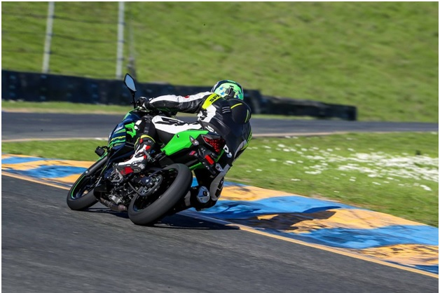Top 5 Motorcycle Modifications for the Track