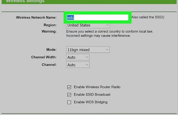 How to make your wifi router as secure as possible