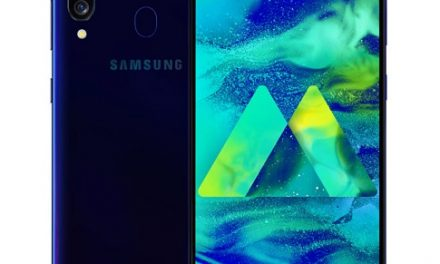 Samsung Galaxy M40 with 6GB RAM, SD 675 SoC launched for Rs. 19,999